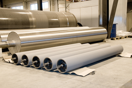Guide rolls, CleanCoat